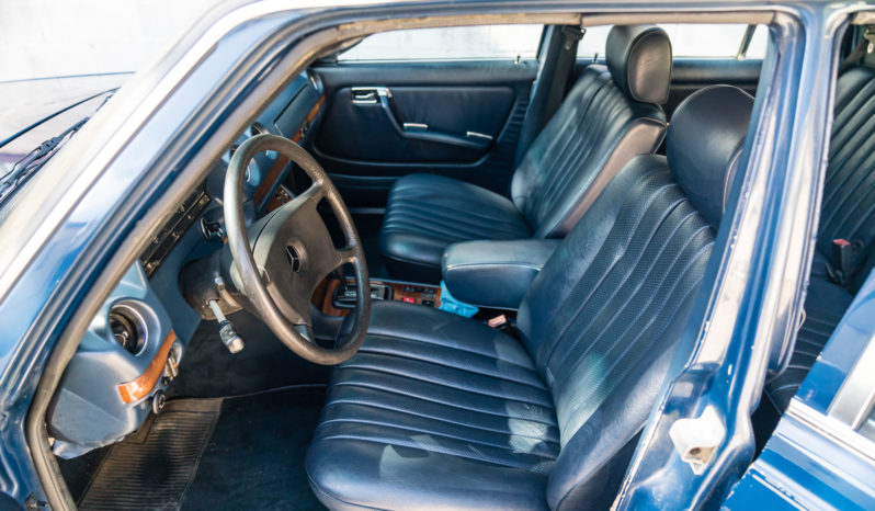 1984 Mercedes-Benz 300TD Estate Wagon full